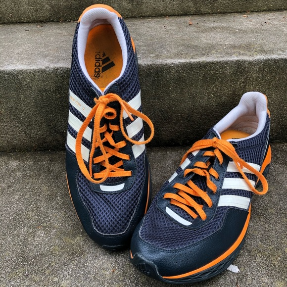 Adidas New York '12 Trainers Men's Size 11.5